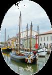 Blason voyage Italie de Céline