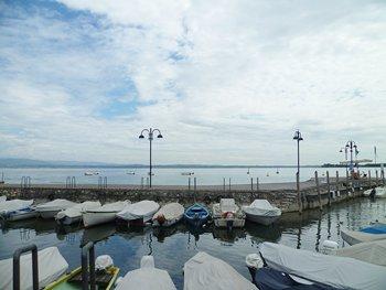 Le lac de Garde en Italie du Nord par Photos Voyages Céline